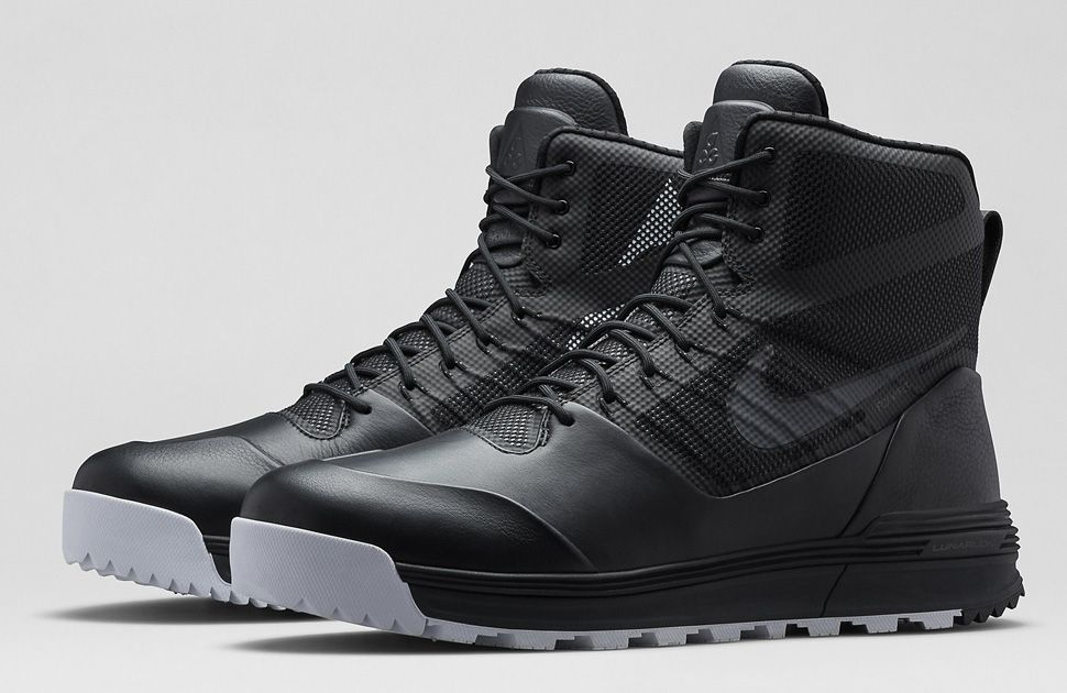 This is a must have winter sneaker boot! NikeLab ACG LunarTerra Arktos 85023ac94