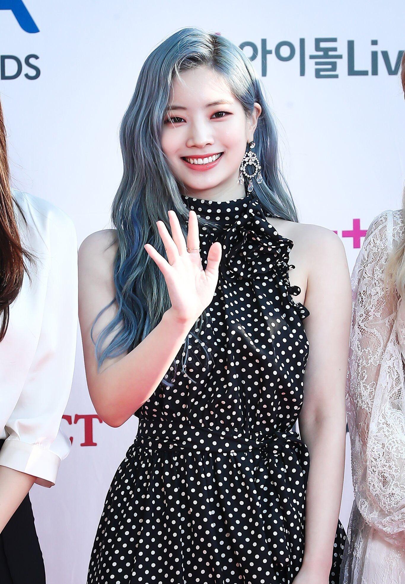 Tiffany Hwang Twice