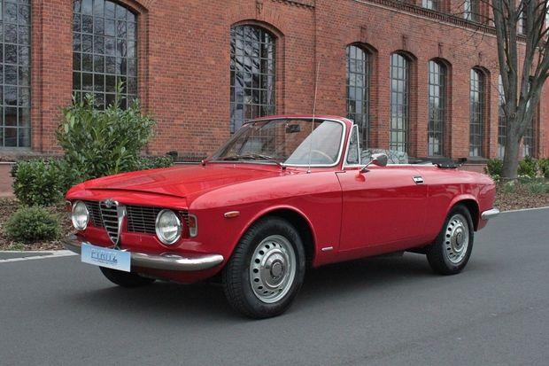 1966 Alfa Romeo Giulia Gtc Alfa Romeo Giulia Alfa Romeo Alfa Bertone