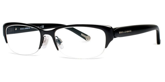 Dolce and Gabbana, DG1220 As seen on LensCrafters.com, the place to ...