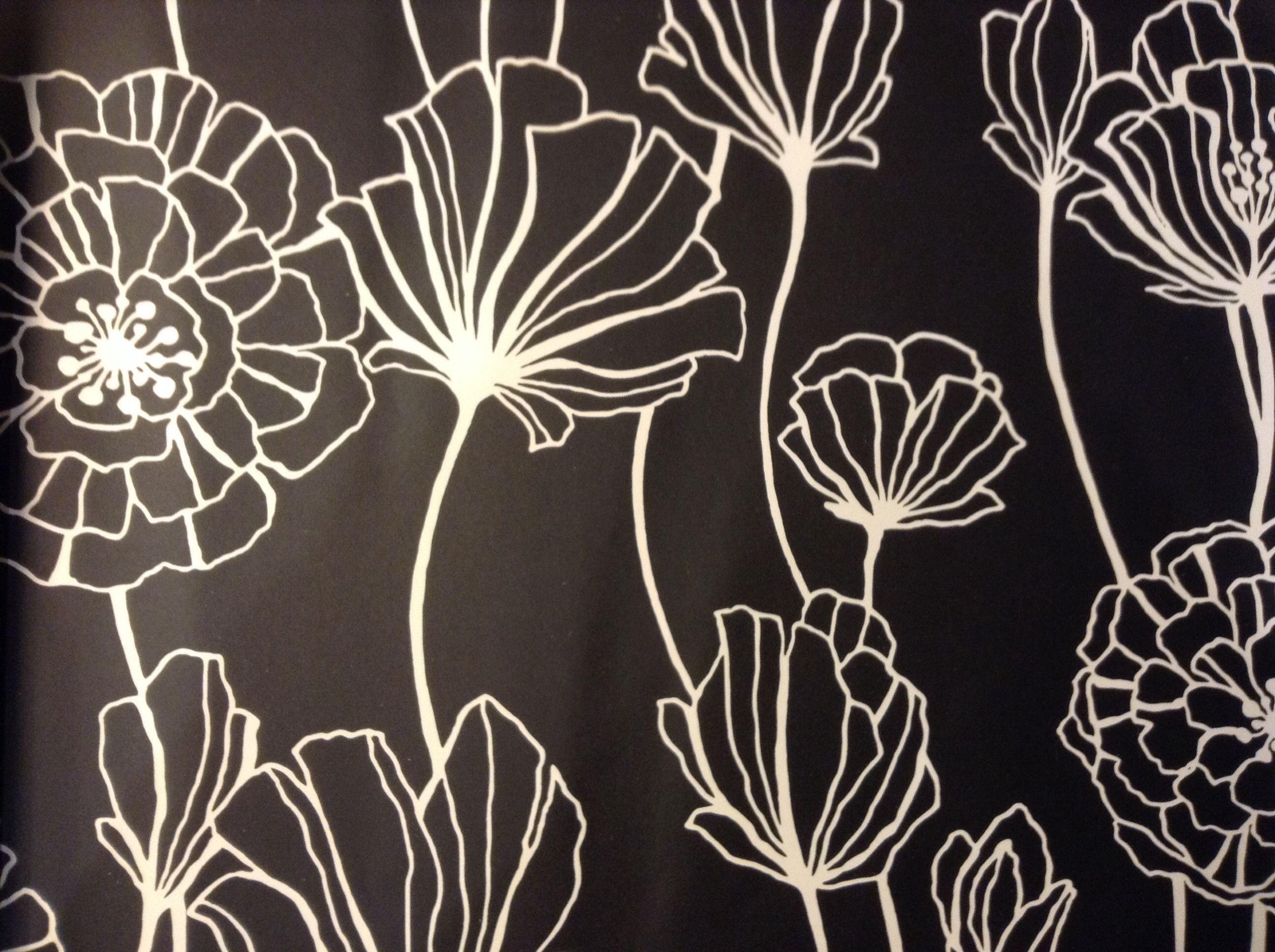 Flores padrao