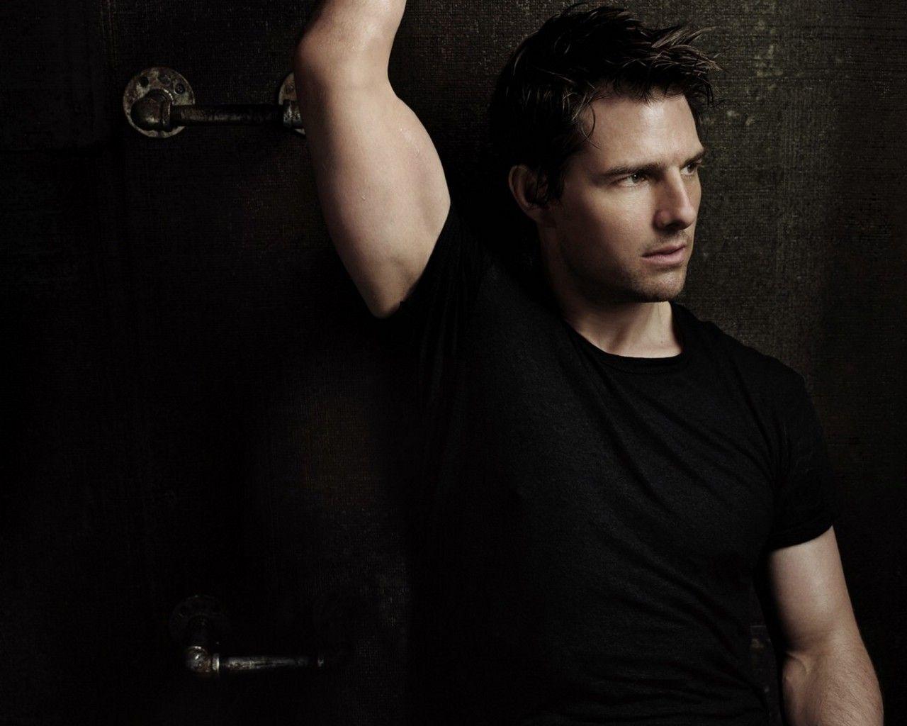 Tom Cruise Celebrity HD Wallpaper