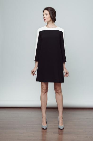 Fancy - Stanton Dress by Of Mercer
