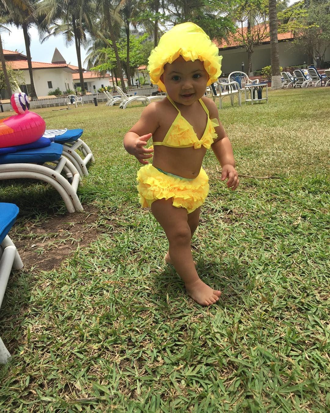FREE Crochet Swimwear and bikinis for Little Baby and kids :) Its Cute and Funny – Page 7 of 34