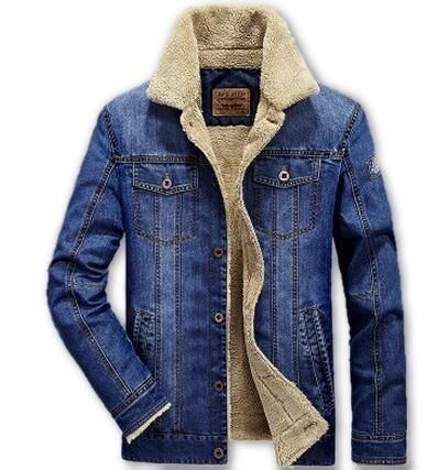 Comaba Mens Stand Collar Jackets Plus Size Zipper Outwear Multi Pockets Sweatshirts