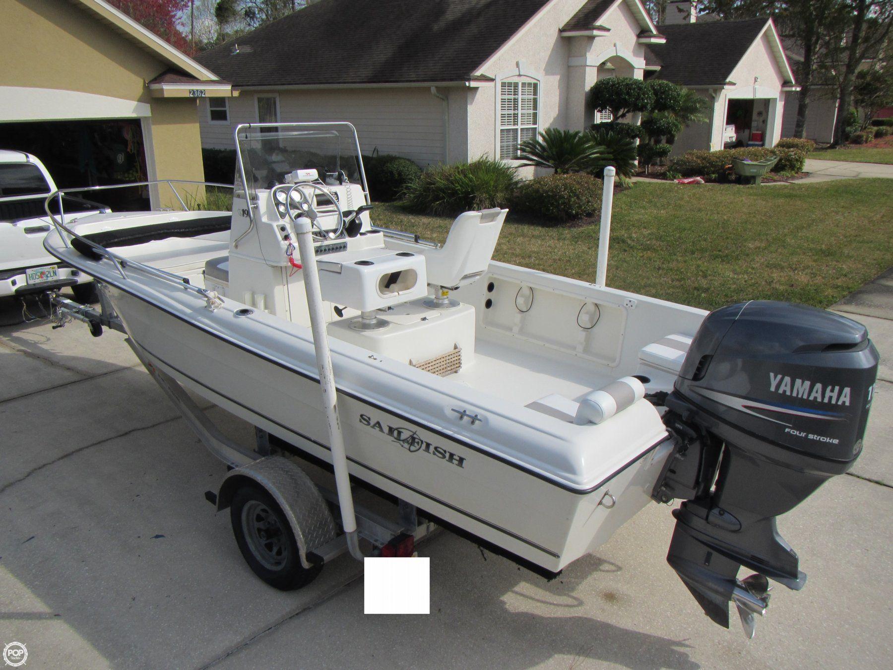 2005 sailfish 19 for sale center console boats boats
