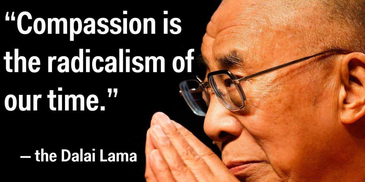 Dalai Lama Quotes Inspiration 12 Dalai Lama Quotes That Will Make You Think Differently About