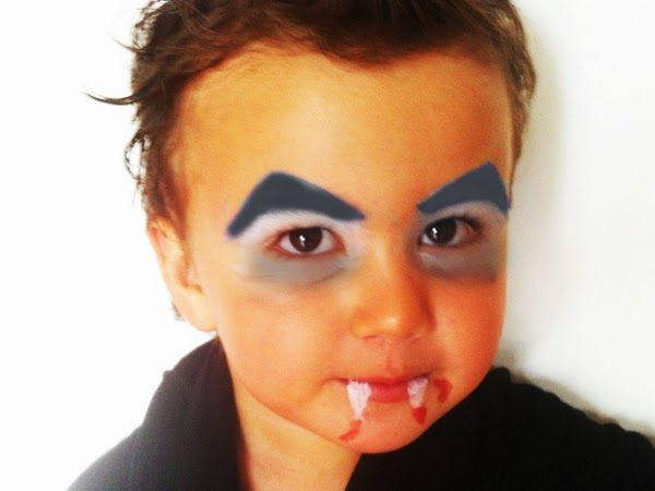 3 maquillajes para Halloween fáciles   Maquillaje para halloween ...