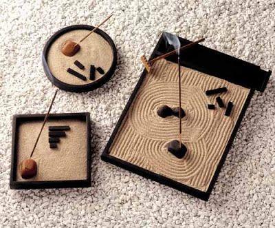 Pin Su Jardin Zen