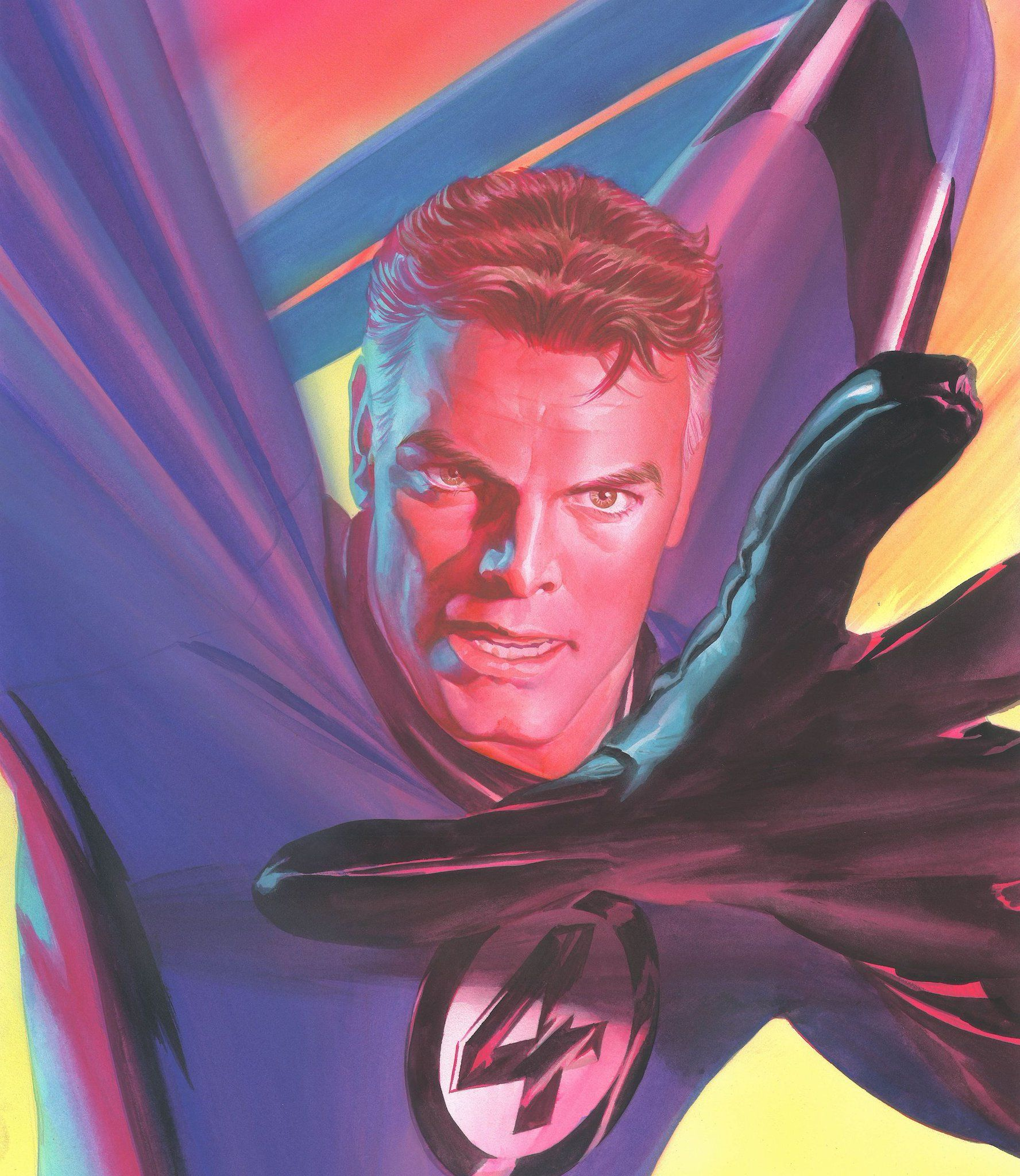Pin on Alex Ross Gallery