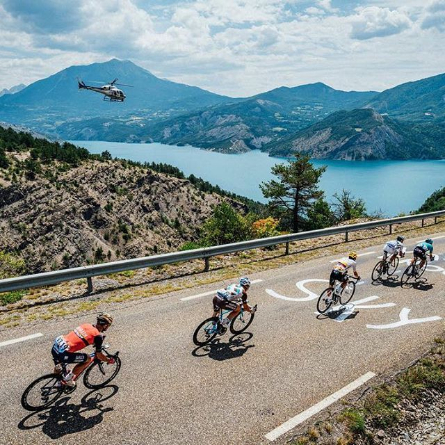 """Peachy"" Stage 19 TDF2017 @cyclingimages"
