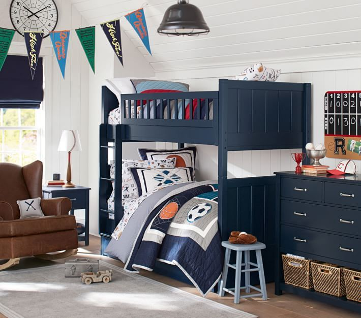 Liam Sports Quilted Bedding | Kids Bedding | Pinterest | Sports ... : sports quilt bedding - Adamdwight.com