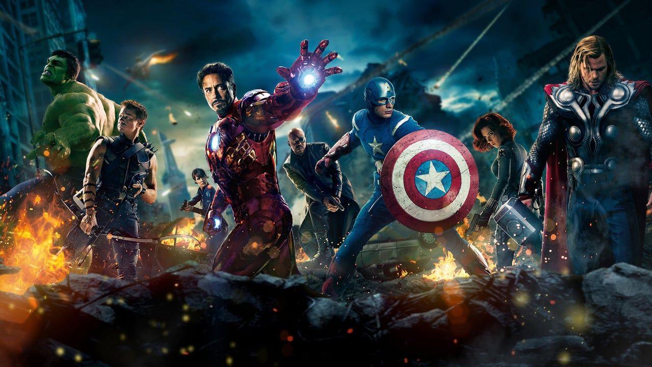 Assistir Os Vingadores Dublado Mega Filmes Avengers 2012 Papel De Parede Vingadores Filme Os Vingadores