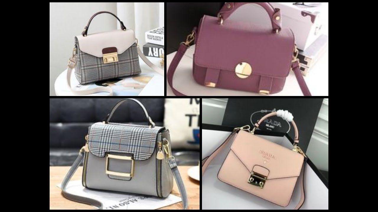 حقائب يد نسائية ماركات عالمية 2020 حقائب يد نسائية اخر صيحة موضة حقائب ن Women Handbags Bags Top Handle Bag