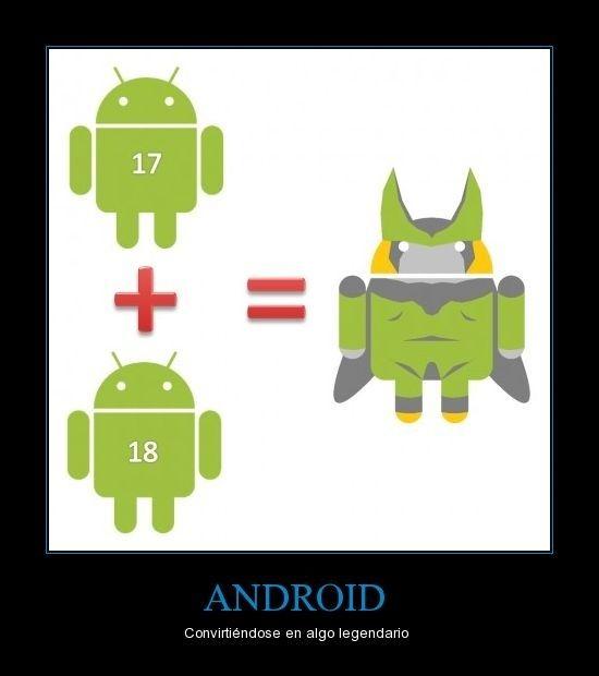 Bonita Foto Android Movil Dragones Meme De Anime Dbz