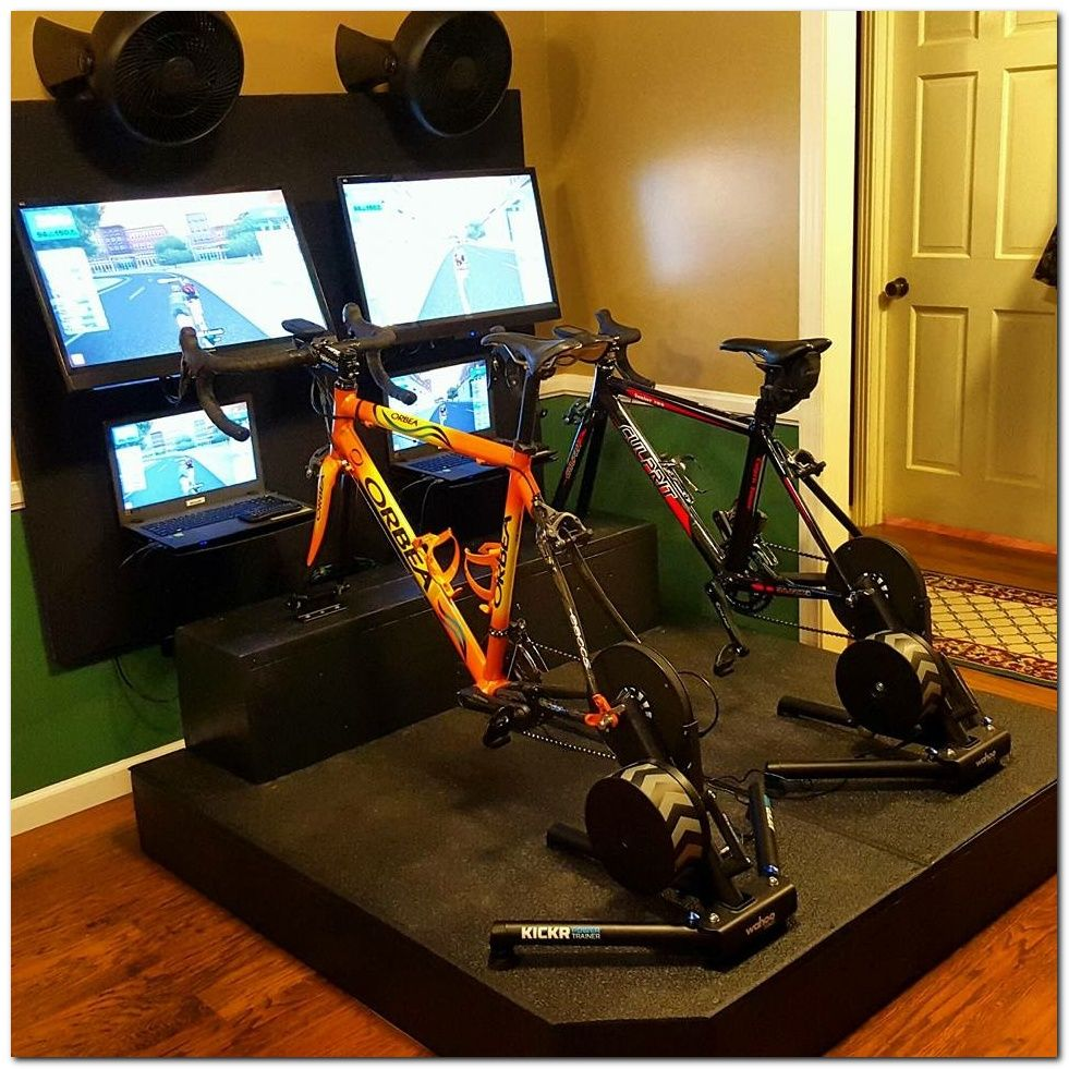 Best Home Gym Setup Ideas You Can Easily Build Gym Setup Bike