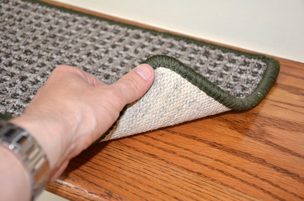 Best Washable Non Skid Carpet Stair Treads Chameleon 15 400 x 300