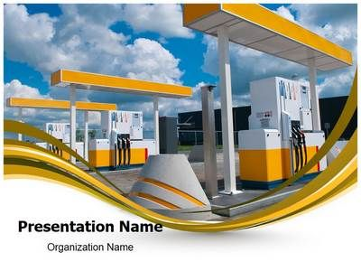 Gas station powerpoint template is one of the best powerpoint gas station powerpoint template is one of the best powerpoint templates by editabletemplates toneelgroepblik