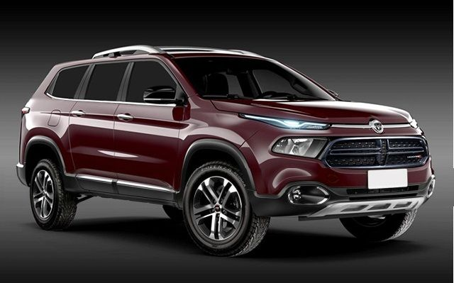 2016 Dodge Journey Rt Review >> 2018 Dodge Journey Redesign | Best new cars for 2018