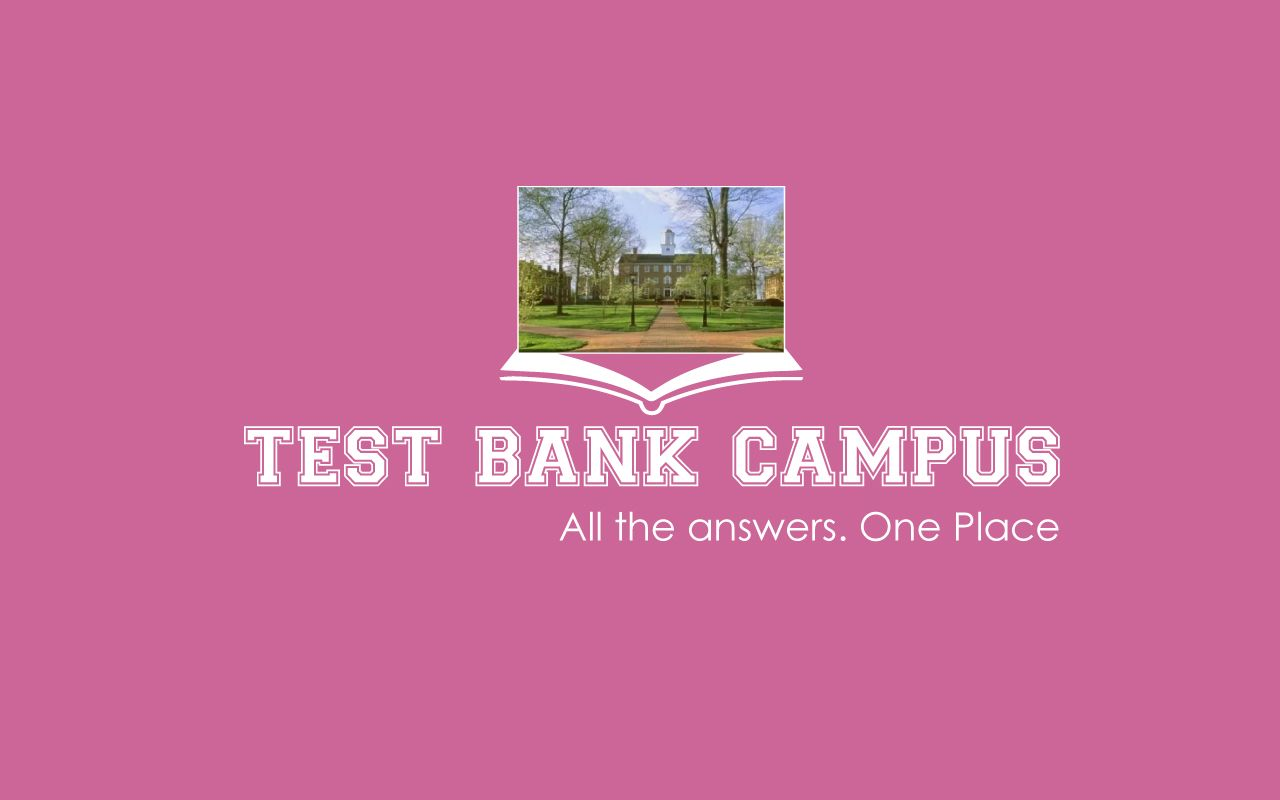 Image result for test bank campus