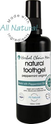Usda Certified Organic Product Tooth Gel Natural Toothpaste Best Natural Toothpaste