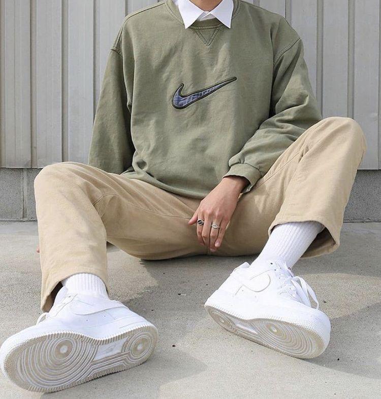 Pin by Myles Pickett on Style | Streetwear men outfits