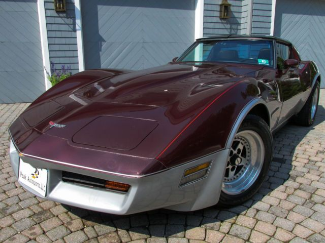 1980 chevy corvette only 37k miles 1 owner manual jbl audio recaro rh pinterest com 1978 Vette 92 corvette owners manual