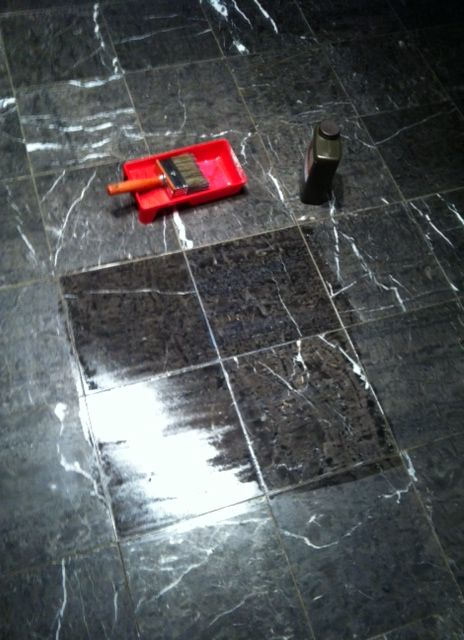 How To Make Your Marble Floors Shine Trial Cleaning Marble Floors Marble Floor Polished Marble Tiles