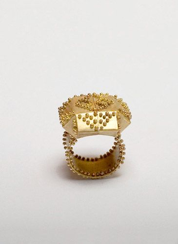 rings / Beate Klockmann