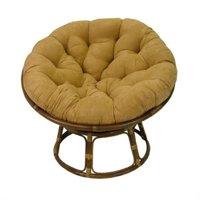 Papasan Chairs Walmart Com In 2020 Papasan Chair Papasan Cushion