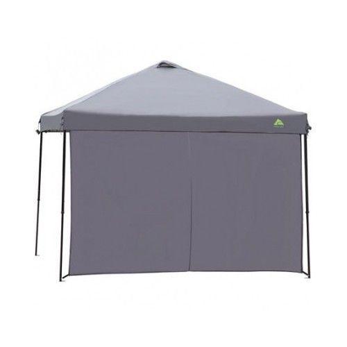 Outdoor Canopy Shelter Backyard Gazebo Tent Sun Protector Camping Shade  Cover - Outdoor Canopy Shelter Backyard Gazebo Tent Sun Protector Camping