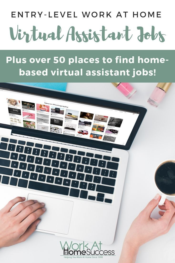 50 entry level virtual assistant jobs from home virtual