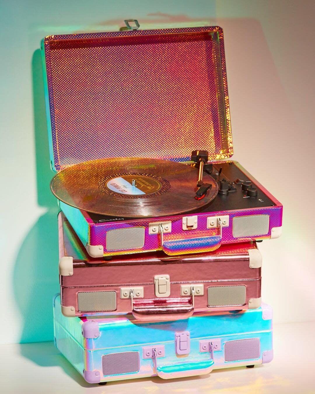Vinyl Record Storage Shelf Retro Home Decor Urban Outfitters