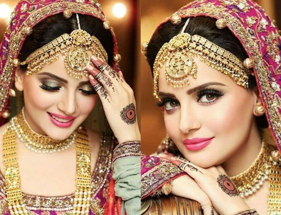 Pin On Indian Bride
