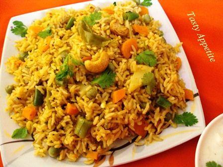 Simple veg biryani recipe video in hindi english marathi tamil simple veg biryani recipe video in hindi english marathi tamil forumfinder Image collections