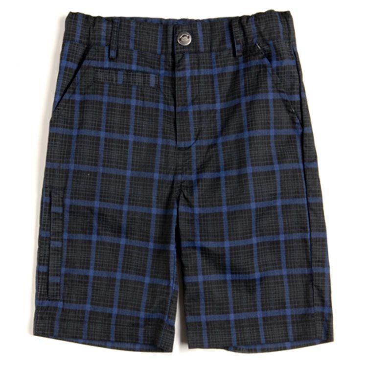 Board Shorts - Black