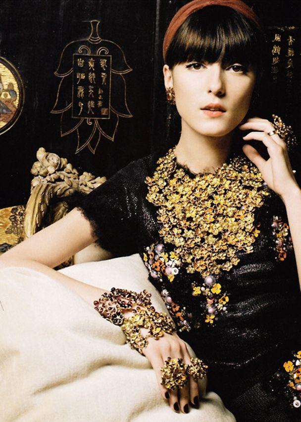 Dolce & Gabbana Autumn 2012