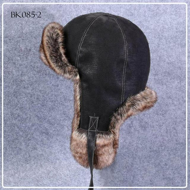 f05623442cc Item Type  Bomber Hats Department Name  Adult Material  Faux Fur ...