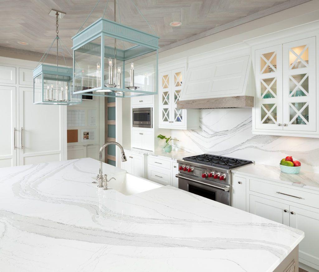 The 6 Most Popular Quartz Colors From 2018 Floform Countertops Replacing Kitchen Countertops Quartz Kitchen