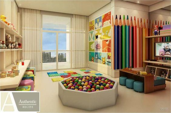 Habitaciones infantiles modernas decoraci n guarder as - Habitaciones ninos originales ...