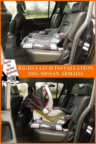 Review Of The Baby Trend Inertia Car Seat I Think The Inertia Has