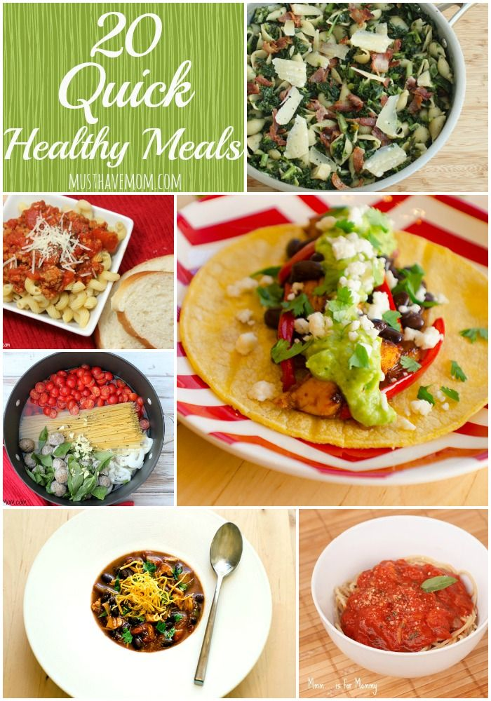 20 quick healthy meals to satisfy your cravings quick healthy 20 quick healthy meals to satisfy your cravings forumfinder Choice Image