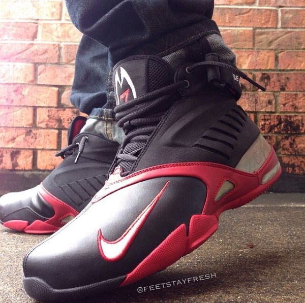 Michael Vick Shoes Cheap