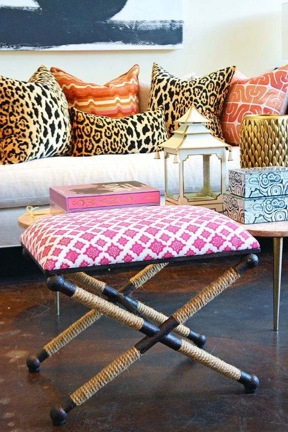 The Chinoiserie Living Room (Chinoiserie Chic) | Chinoiserie ...