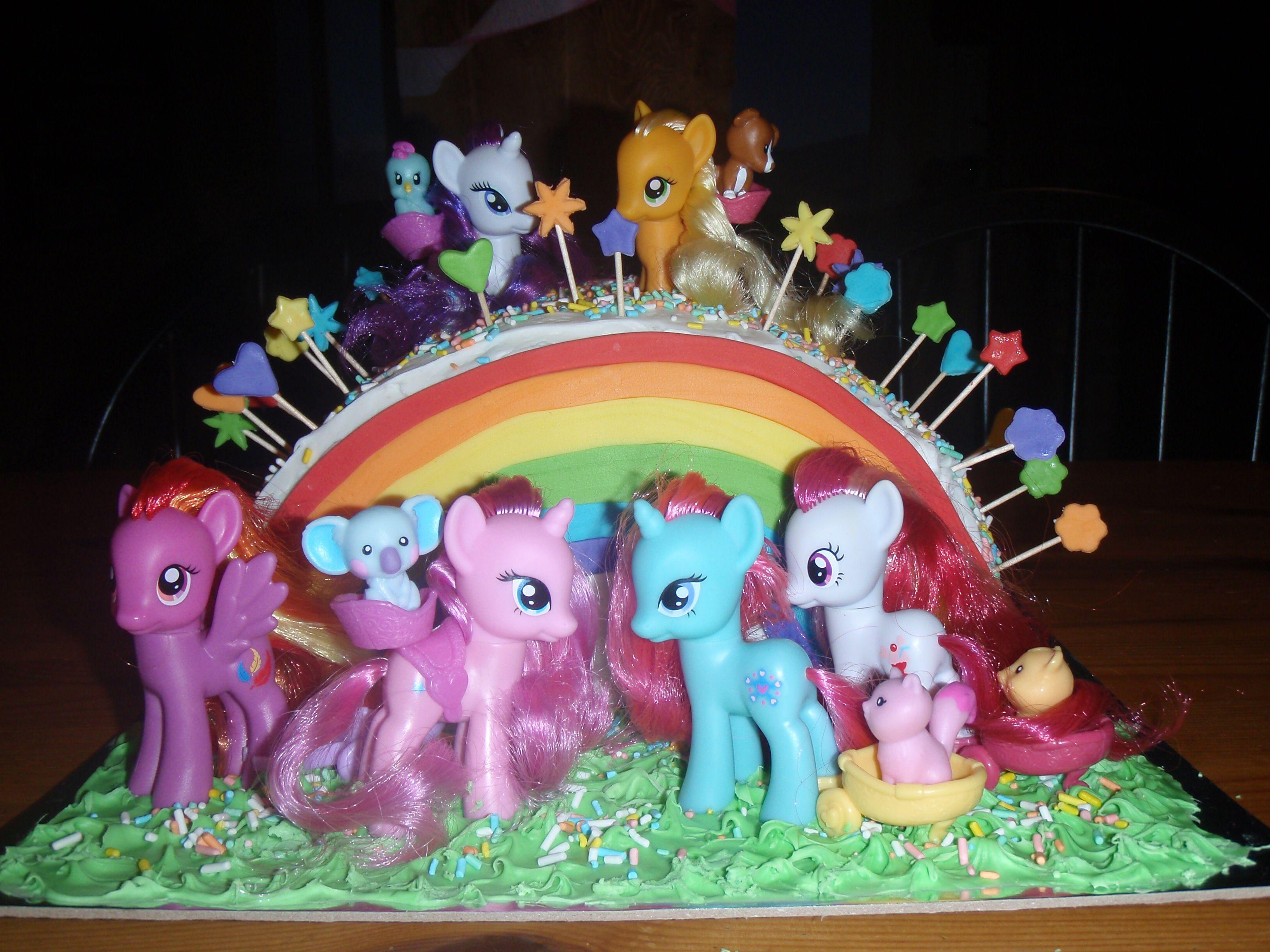 My little pony birthday cake my little pony party my