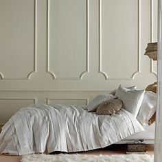 french wall paneling google search - Moulding Designs For Walls