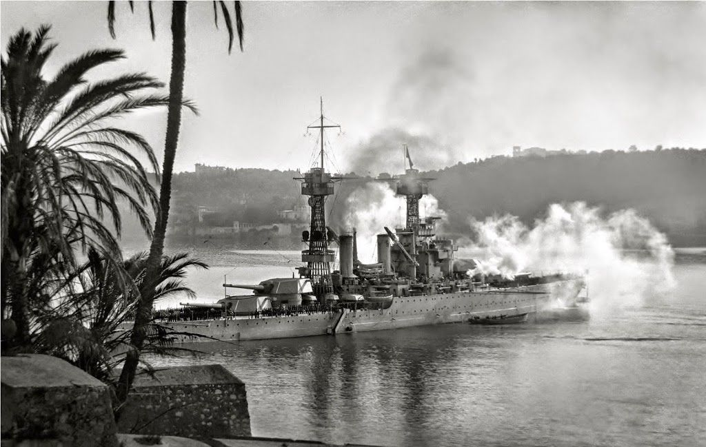 USS Colorado (BB-45), was the lead ship of the Colorado class of battleships, the third ship of the United States Navy named in honor of the 38th state | JC's Naval, Marine and Military