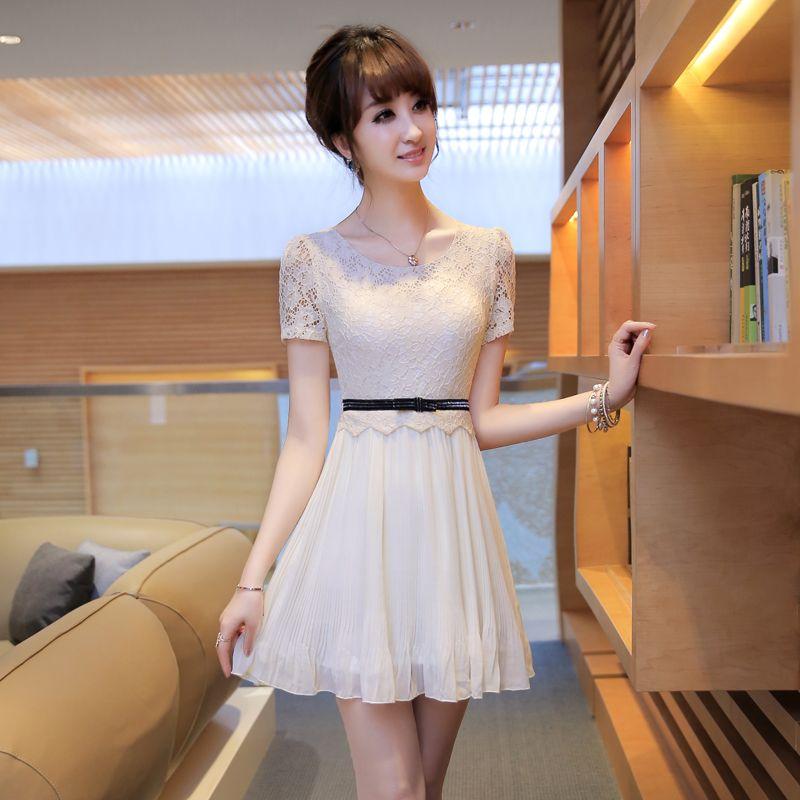 9359ba8ba8f vestidos de novia coreanos 2014 - Buscar con Google