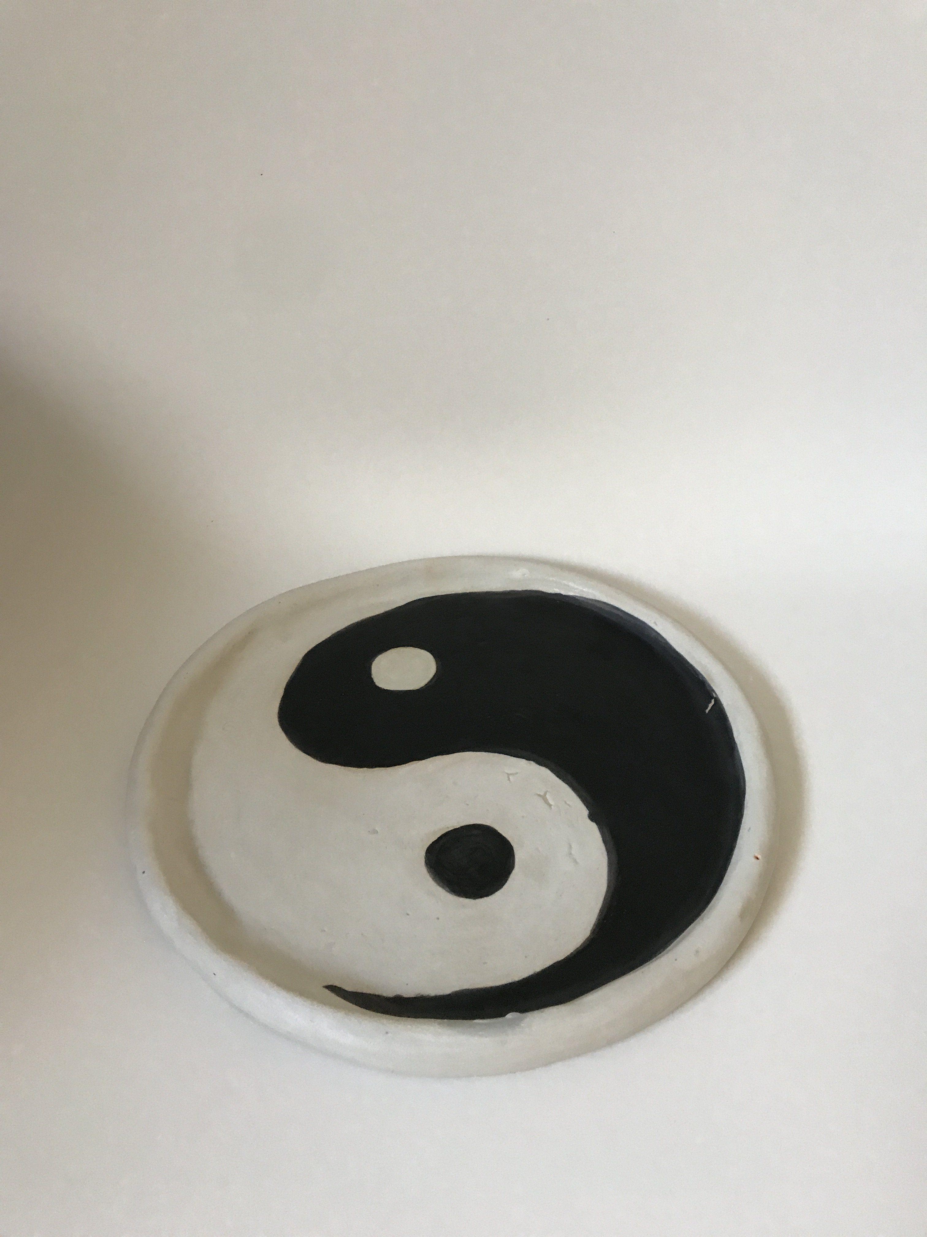 Photo of Yin Yang Plate