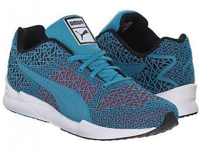 d8157f84183 Puma Men s Xs500 TK Fade Shoes Capri Breeze Teaberry Black 13 ...